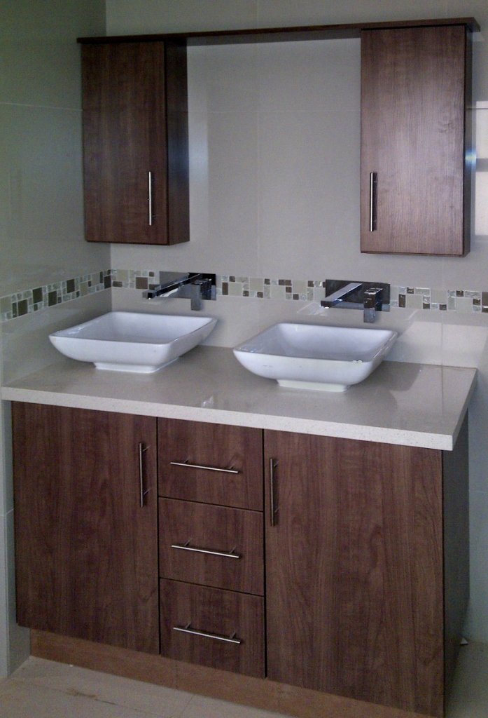 Bathrooms designer kitchens cupboards for Kitchens centurion