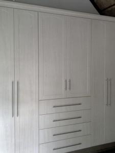 Bedroom Built-in Cupboards
